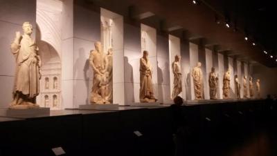 FIRENZE - MUSEO DEL DUOMO