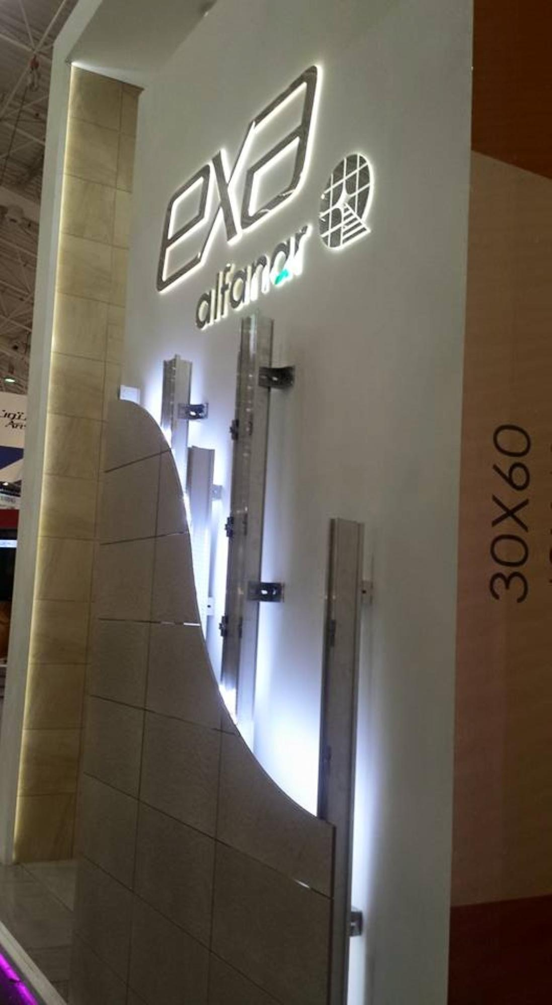 DALLERA AL SAUDI BUILD EXPO 2015 A RIYADH