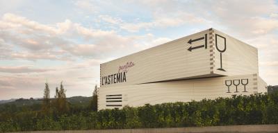 """BAROLO (CN) - CANTINA  """"L'ASTEMIA PENTITA"""" - SISTEMA VENERE"""