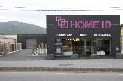 FRANCIA - HOME ID - SIRIO