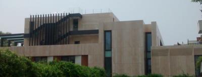 INDIA - RESIDENZA PRIVATA A NEW DEHLI - GIOVE