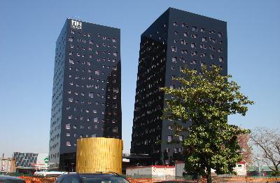 RHO ZONA FIERA (MILAN - ITALY) - NH Hotels - GIOVE