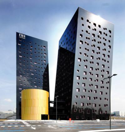 Rho Zona Fiera (MI) - NH Hotels - GIOVE