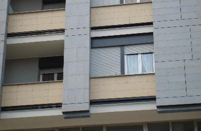 ITALY - Sesto San Giovanni (Milan) - LUNA