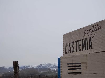 BAROLO (CN) - CANTINA L'ASTEMIA PENTITA - VENERE NASCOSTO